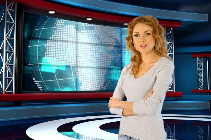 Cenário Virtual News 01