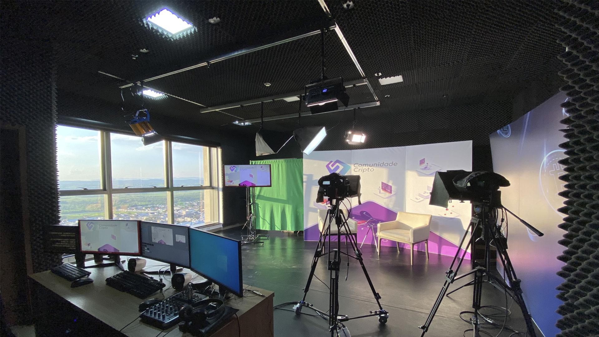 Estudio VideoLab 02