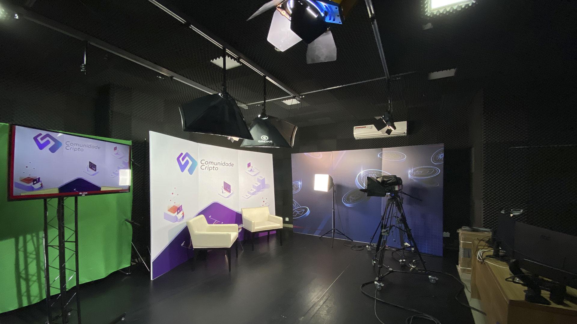 Estudio VideoLab 03
